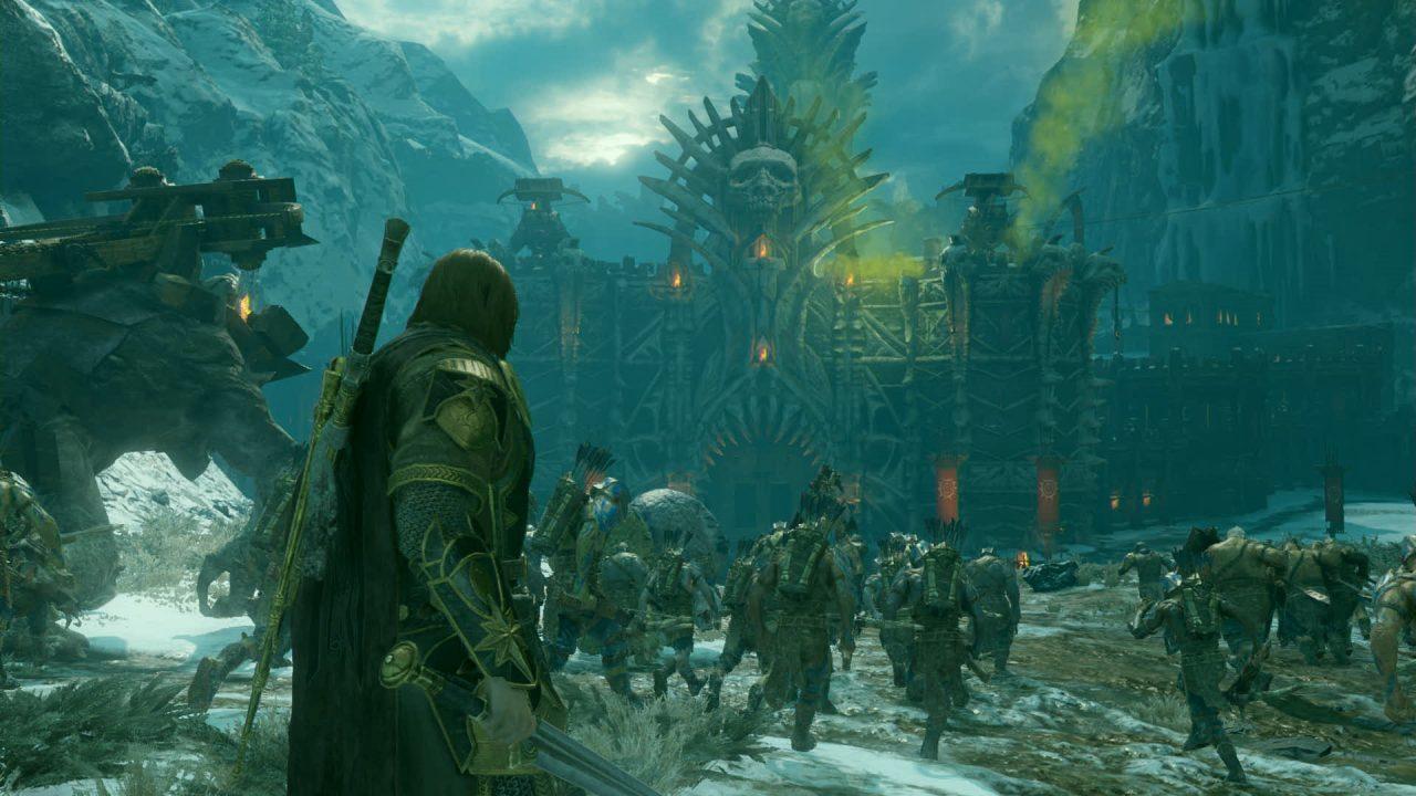 Digital Foundry analizza La Terra di Mezzo: L'Ombra della Guerra su PS4 e Xbox One