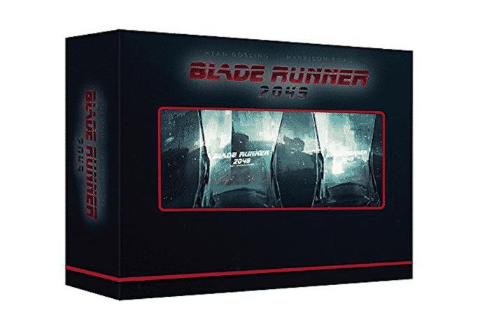 Blade Runner 2049 Whisky Edition, Cinematographe.it