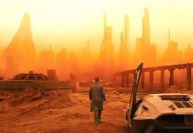 Blade Runner 2049 Cinematographe