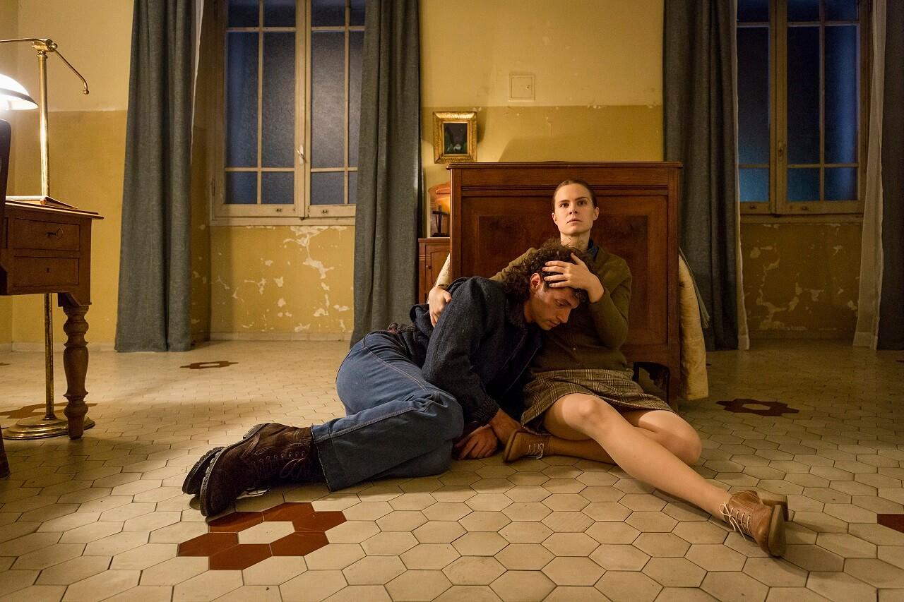 Dove cadono le ombre vince il Premio del pubblico al festival di Annecy