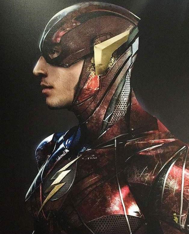 Justice League - Speciale Flash