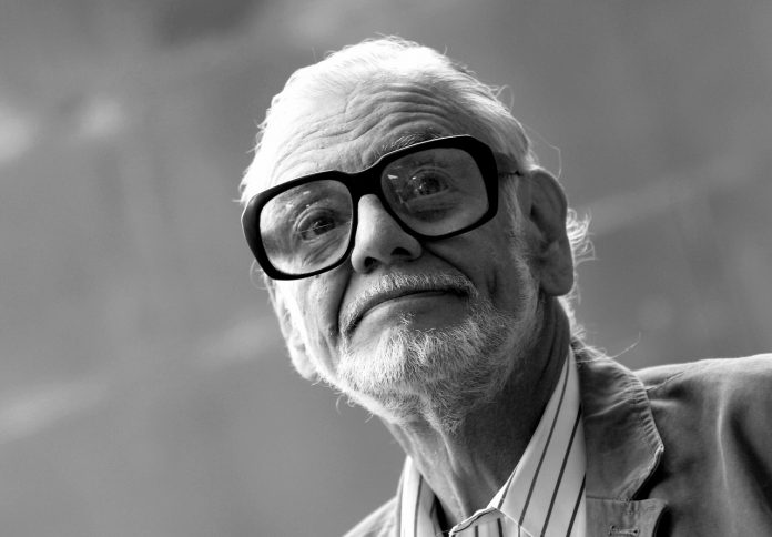 George Romero cinematographe.it