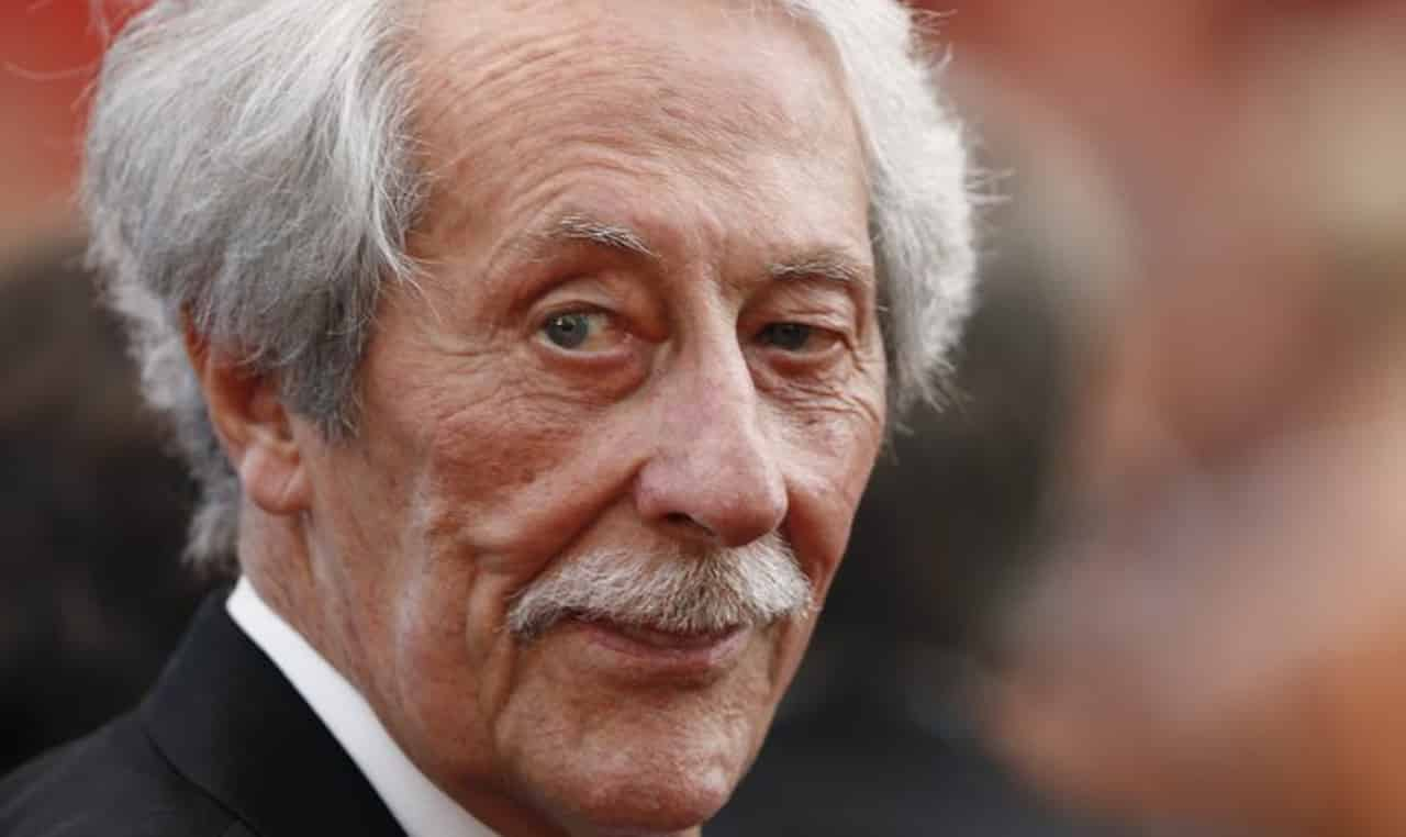 Addio a Jean Rochefort, monsieur del cinema francese