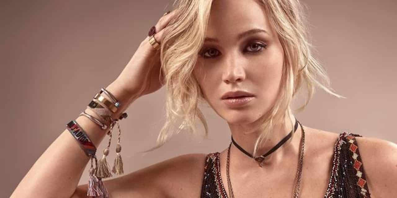 Jennifer Lawrence, Cinematographe