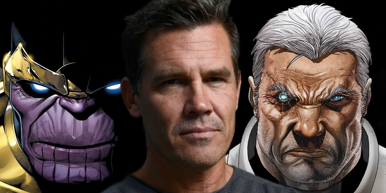 Josh Brolin Cinematographe