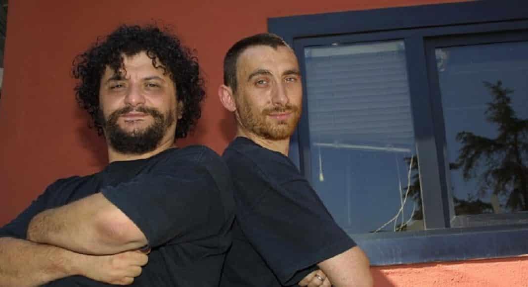 Manetti Bros.