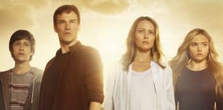 The Gifted, cinematographe