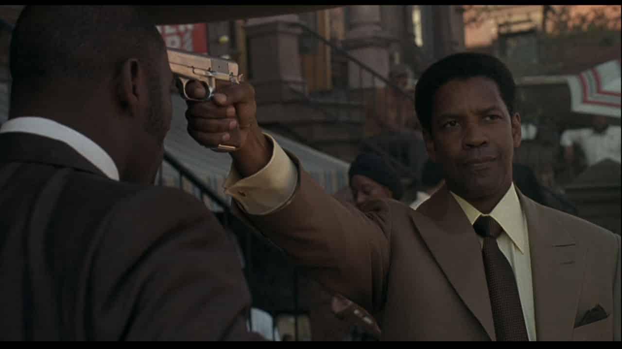 American Gangster - Netflix