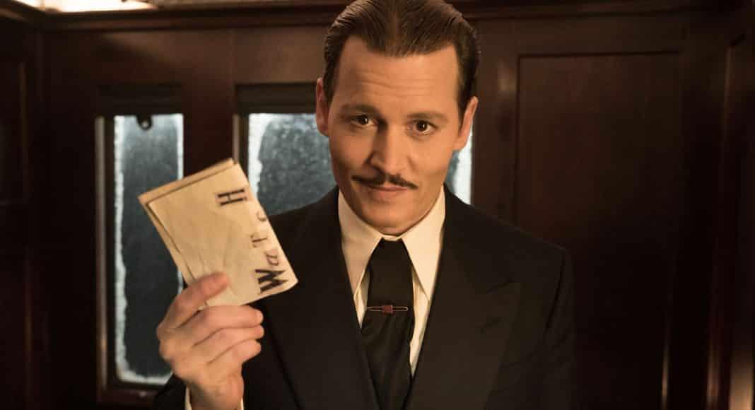 Assassinio sull'Orient Express featurette