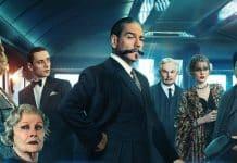 box office usa Assassinio sull'Orient Express video set