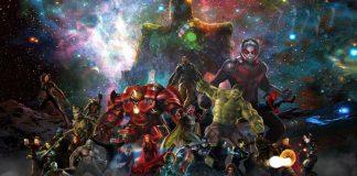 avengers: infinity war trailer uscita