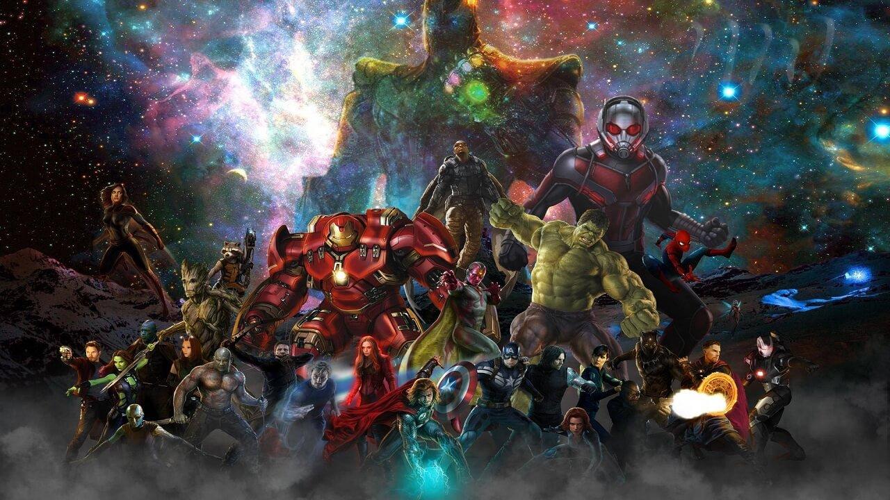 Avengers: Infinity War - Il trailer arriverà prima della ...