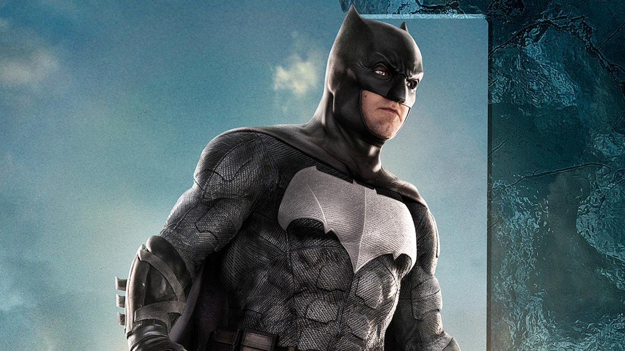 Justice League, cinecomics DC Comics: featurette focus su Batman/Bruce Wayne