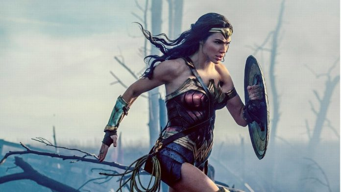 Justice League, Wonder Woman, Cinematographe.it