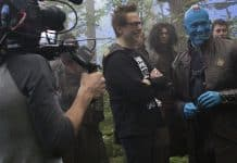 Guardiani della Galassia vol. 3 james gunn