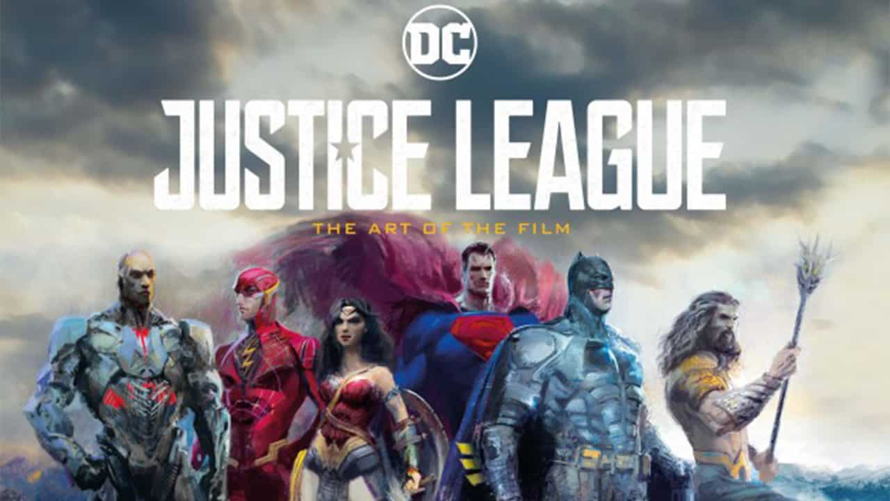 Justice League: una nuova immagine e la cover di Empire Magazine