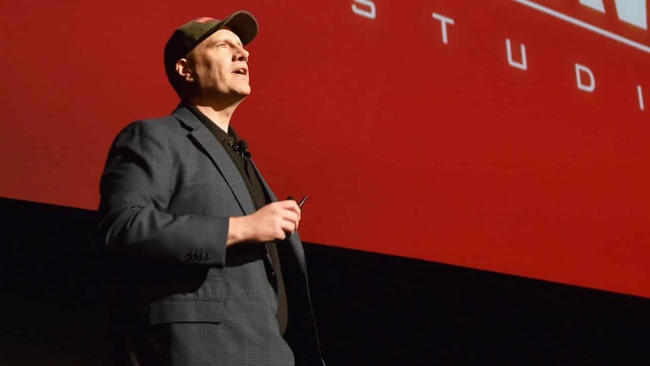 Marvel Studios: Kevin Feige sui prossimi film e gli easter egg