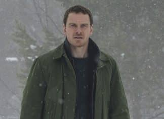 l'uomo di neve cinematographe