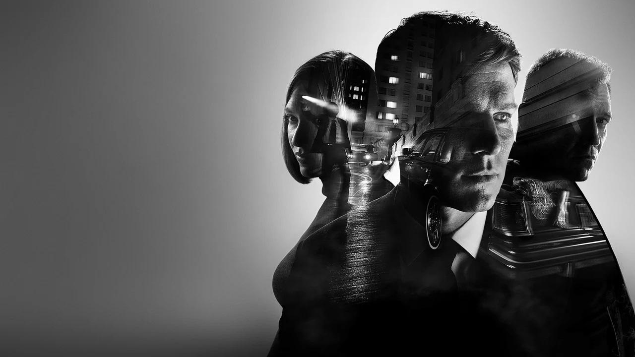 Mindhunter Le serie del 2017 Cinematographe