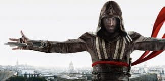 michael fassbender assassin's creed sequel
