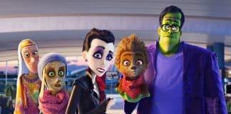 monster family 2, Cinematographe.it
