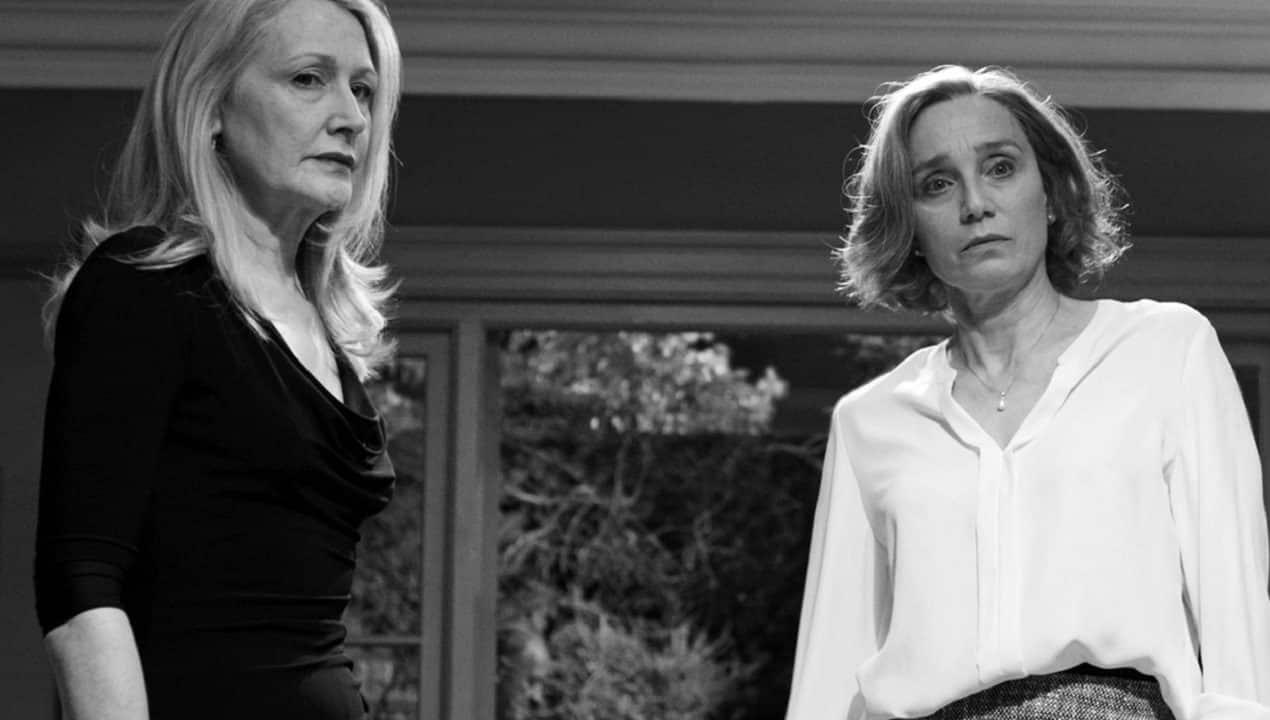 The Party: la recensione del nuovo film di Sally Potter
