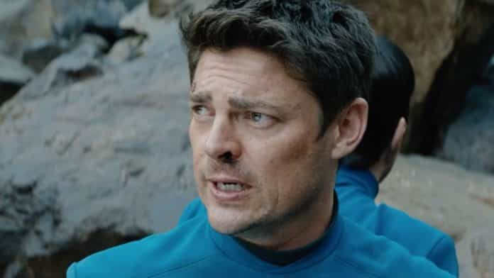 star trek 4 karl urban
