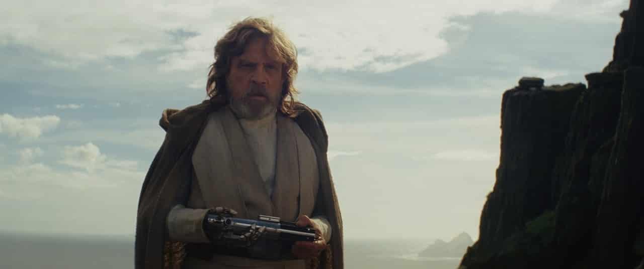"""Star Wars: Gli ultimi Jedi - George Lucas: """"è fatto benissimo"""""""