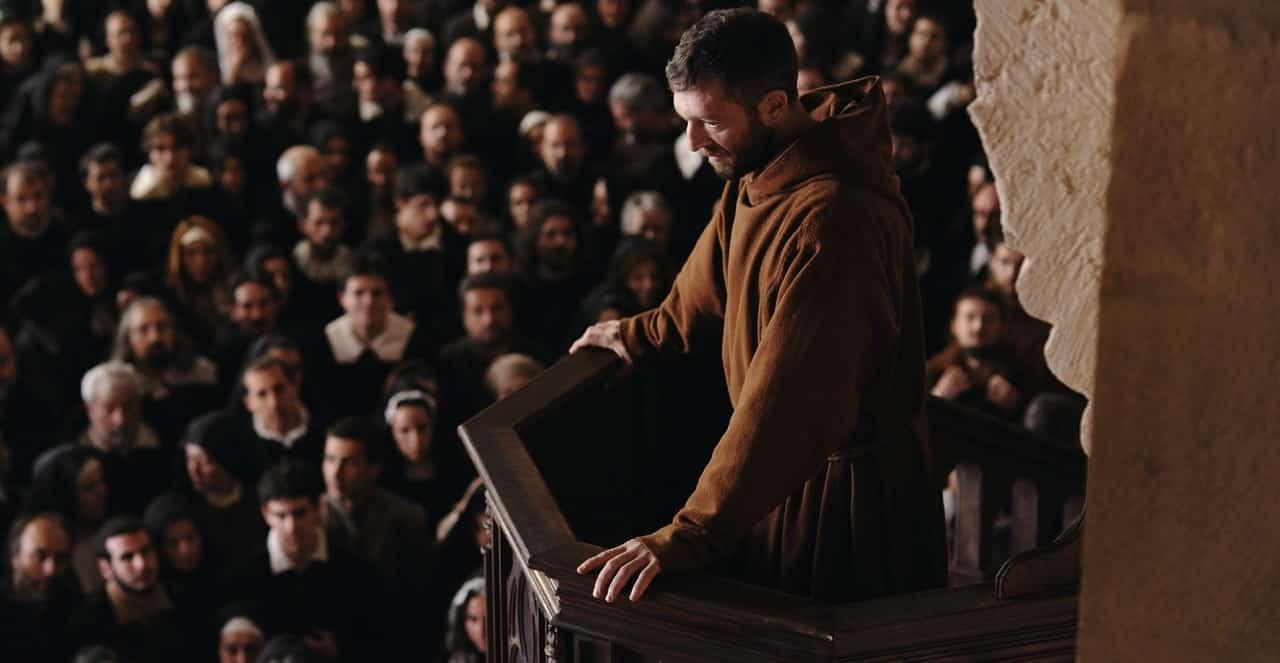 stasera in tv 11 ottobre il monaco