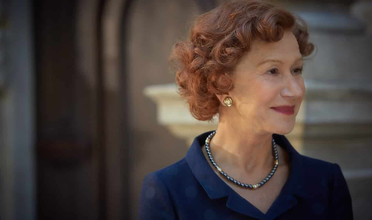 stasera in tv 11 ottobre woman in gold