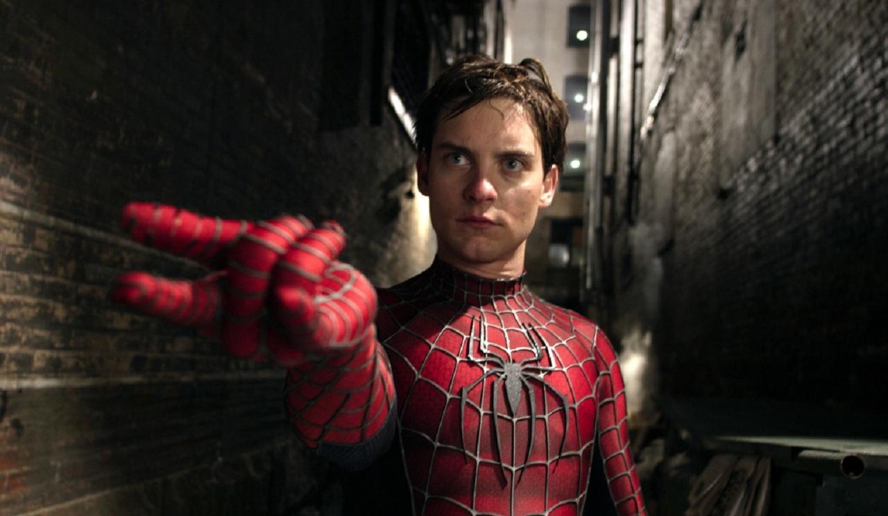 stasera in tv 15 ottobre 2017 spider-man