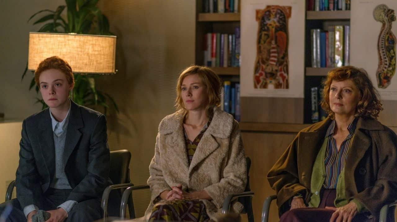 stasera in tv 3 Generations - Una Famiglia Quasi Perfetta