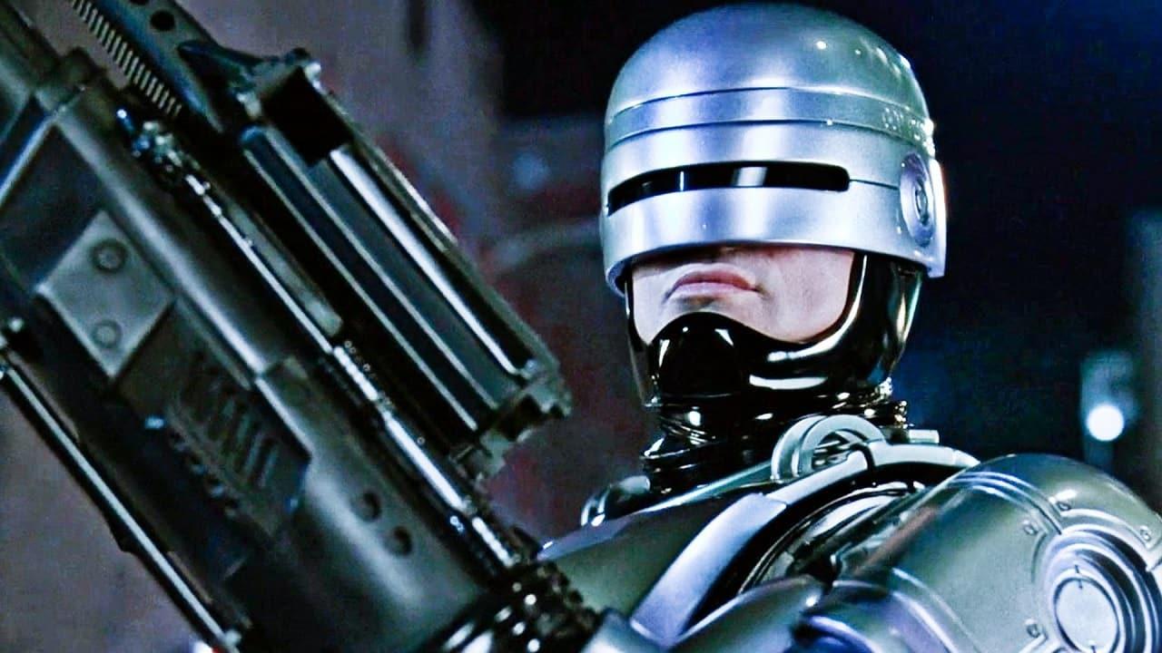 Neil Blomkamp dirigerà il sequel di RoboCop, un classico della fantascienza