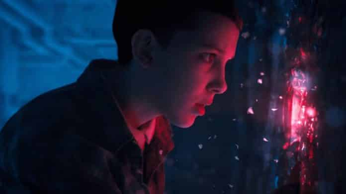 stranger things 2 colonna sonora