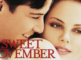 sweet november cinematographe