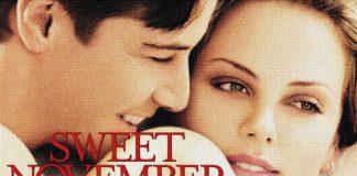 sweet november cinematographe