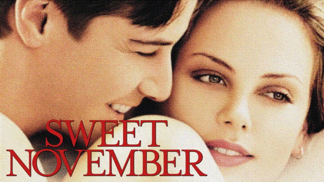 Sweet November Film