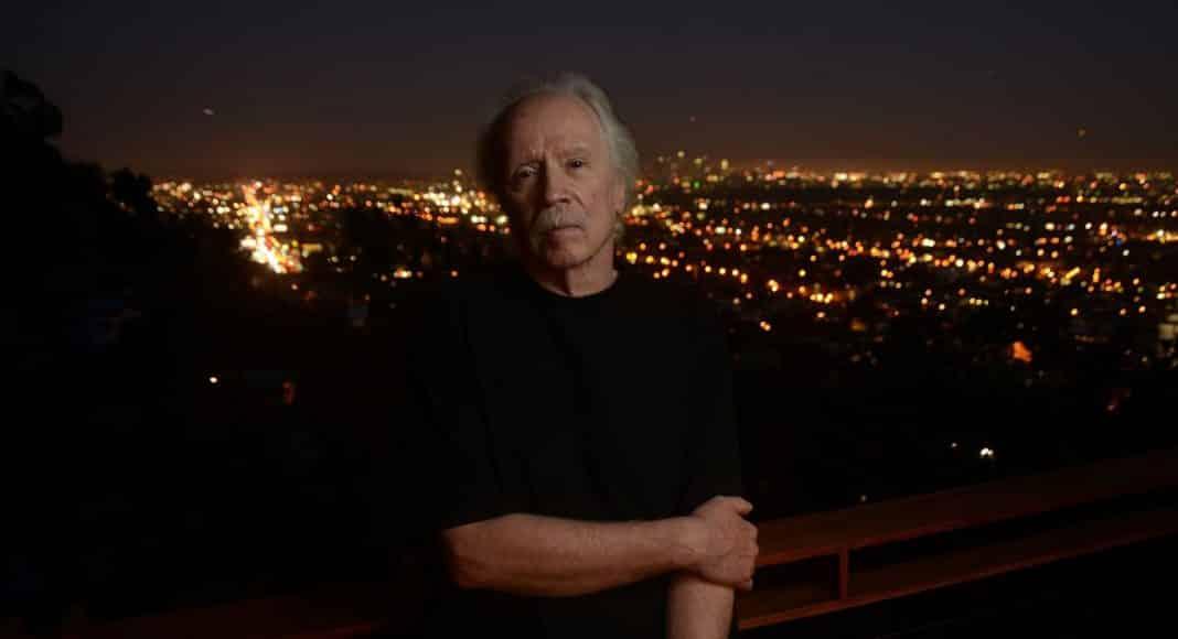 John Carpenter tales for a halloween night john carpenter