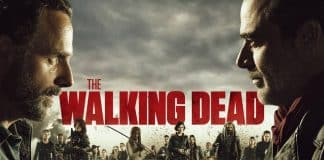 The Walking Dead 8 Cinematographe