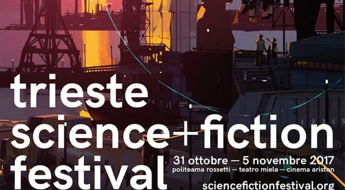 Trieste Science+Fiction