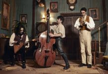 what we do in the shadows Cinematographe