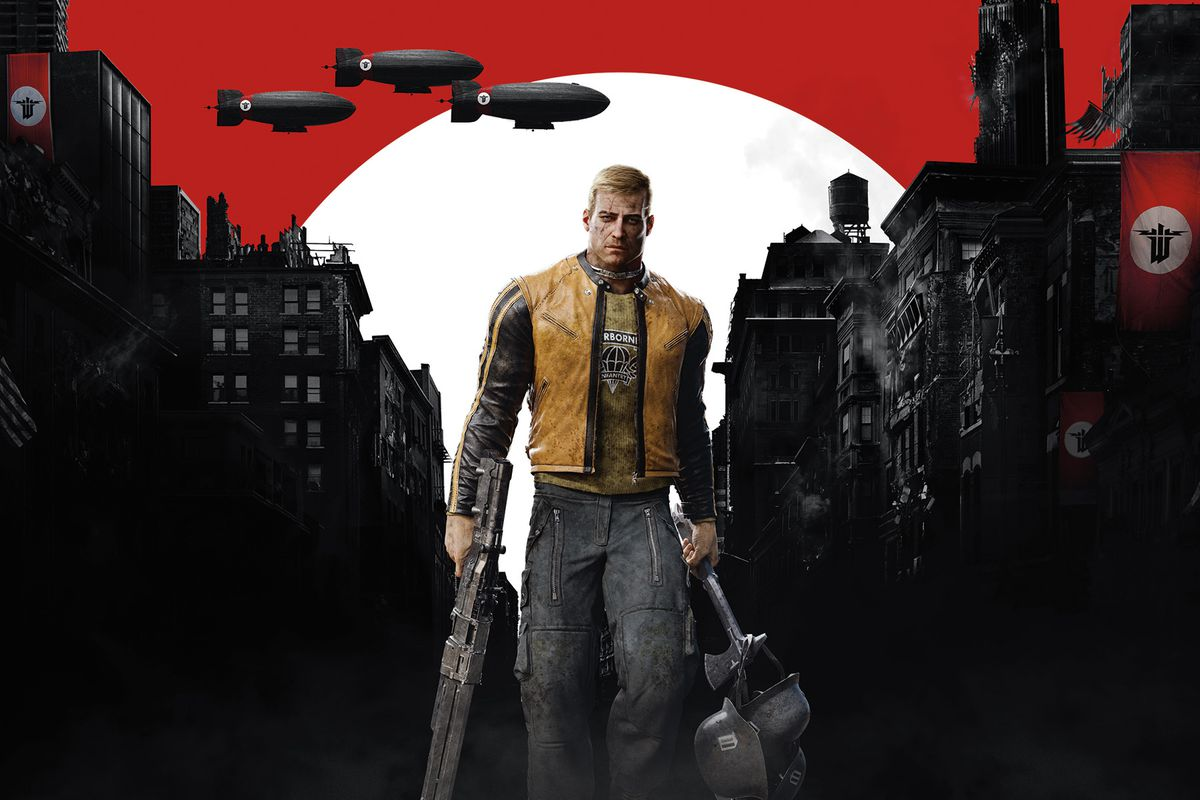 Wolfenstein 2: The New Colossus, spiegato il motivo dell'assenza del multiplayer