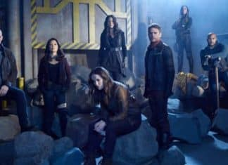 Agents of S.H.I.E.L.D. ,Cinematographe.it