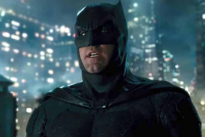 Justice League Ben Affleck The Batman Cinematographe