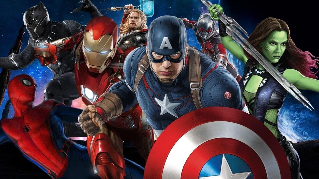 Avengers: Infinity War, gli eroi nelle spettacolari 4 cover di Vanity Fair!