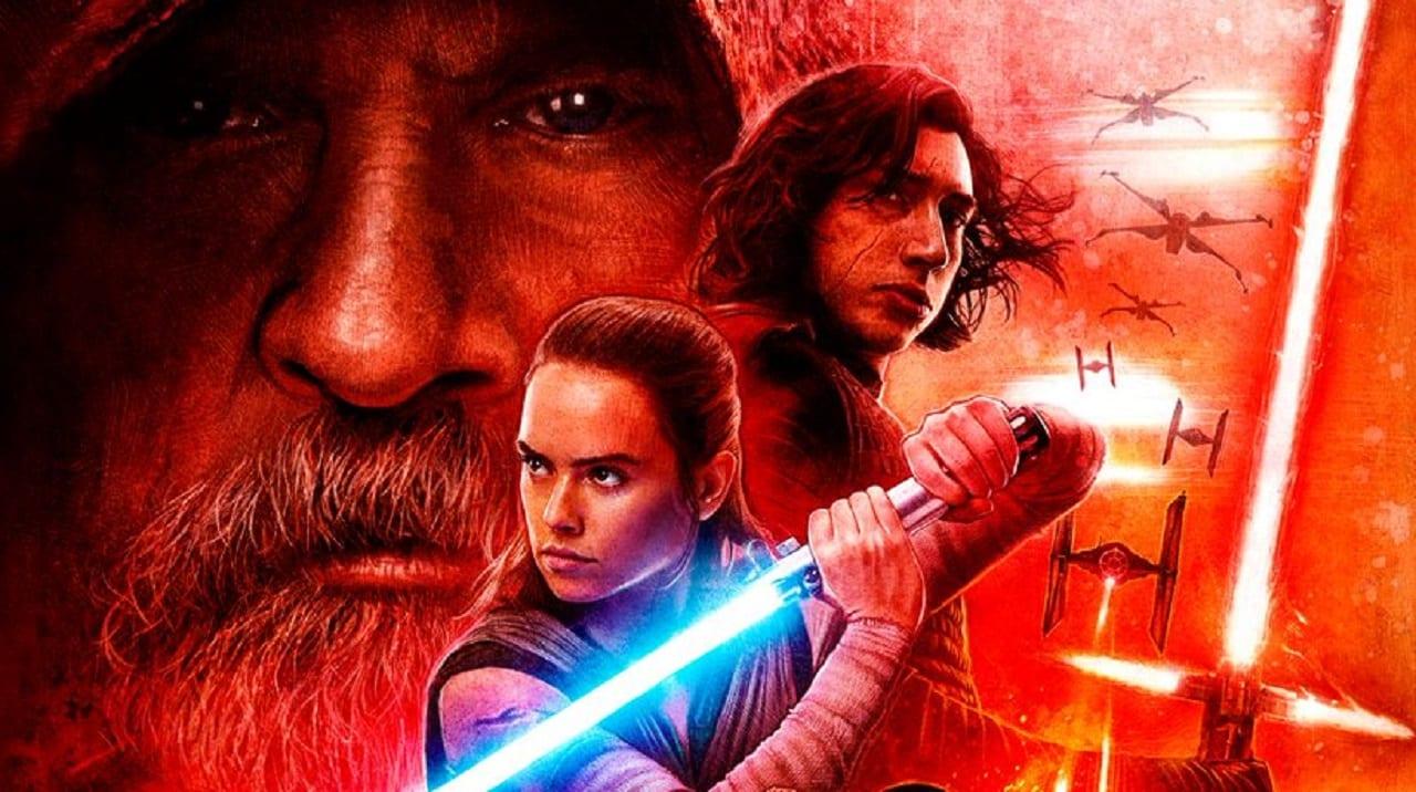 Star Wars: Gli Ultimi Jedi - le bellissime cover di Empire
