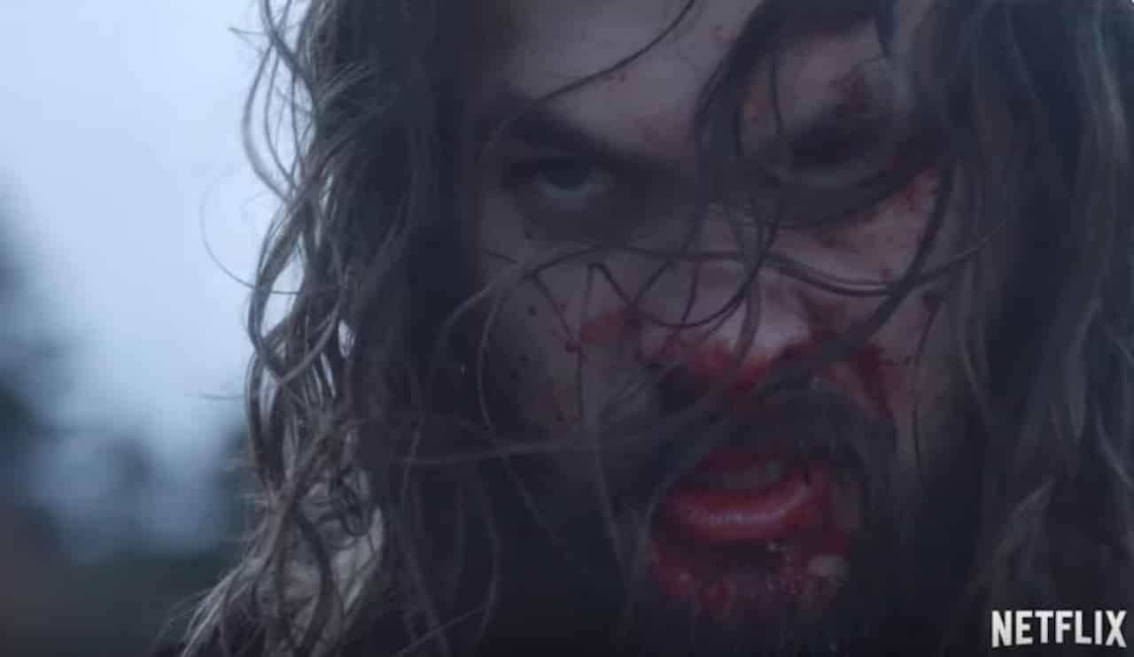 The Crow Reborn: Jason Momoa pronto per il ritorno de Il corvo