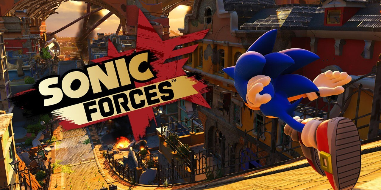 Sonic Forces sfreccia su Pc e console