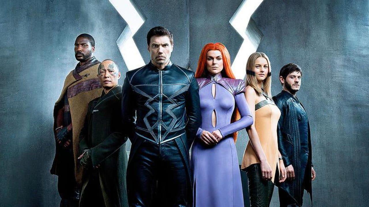 Inhumans: recensione del finale di stagione