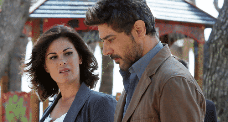 Scomparsa, la nuova serie TV su Rai 1 dal 20 novembre